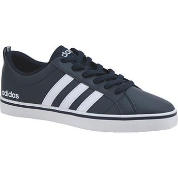 Schuhe Herren Sneaker adidas Originals VS Pace B74493 Blue