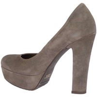 Schuhe Damen Pumps Silvana 4362 Pump Frau Turtletaube Turtletaube