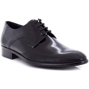 Schuhe Herren Halbschuhe Sergio Doñate 10213 Schwarz