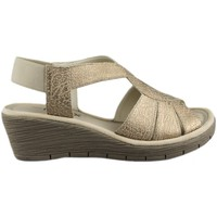 Schuhe Damen Sandalen / Sandaletten The Flexx FLEXX AMMAPETE BROWN