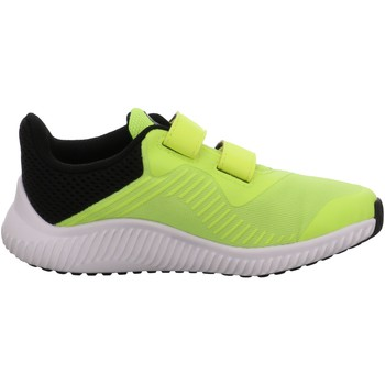 Schuhe Kinder Fitness / Training adidas Originals FortaRun CF K gelb
