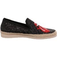Schuhe Damen Slipper I Love Candies - 9253-0046 schwarz