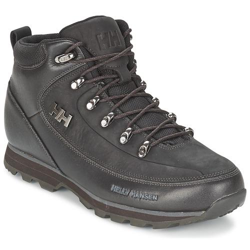Helly Hansen THE FORESTER Schwarz  Schuhe Boots Herren 129