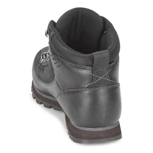 Helly  Hansen THE FORESTER Schwarz  Helly Schuhe Boots Herren 103,20 e2b703