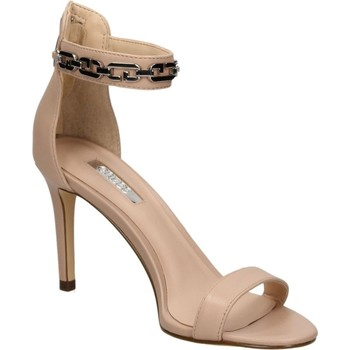 Schuhe Damen Sandalen / Sandaletten Guess CHARLET MISSING_COLOR