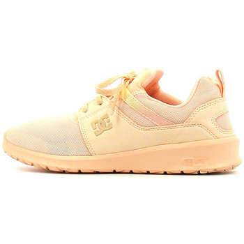 Schuhe Damen Sneaker Low DC Shoes Heathrow J Rose