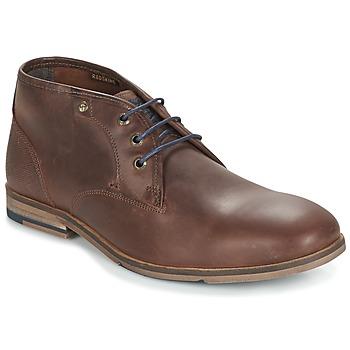 Schuhe Herren Boots Redskins ALERTE Braun