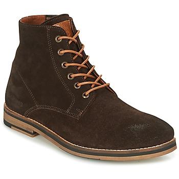 Schuhe Herren Boots Redskins ESMAN Braun