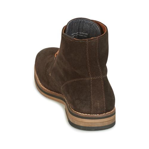 Redskins ESMAN Braun  Schuhe Boots Herren 71,92