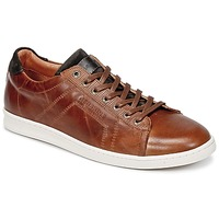 Schuhe Herren Sneaker Low Redskins ORMIL Cognac