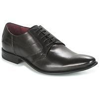 Schuhe Herren Derby-Schuhe Redskins POMEL Schwarz