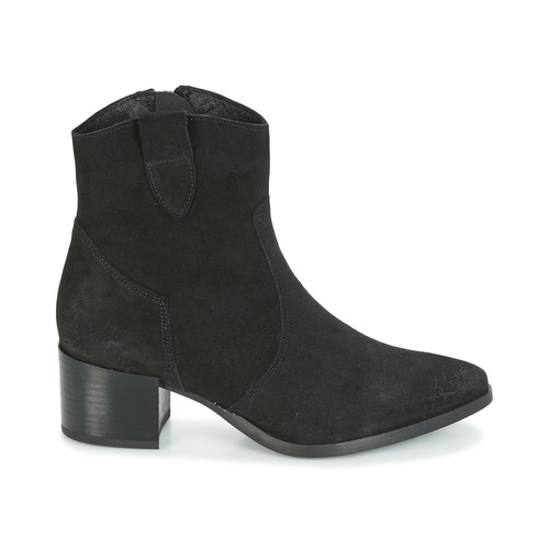 Vero Moda NAJA Schwarz  Low Schuhe Low  Boots Damen 45 8dee72