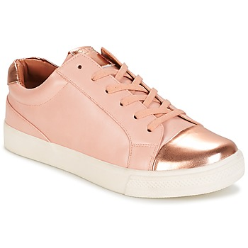 Schuhe Damen Sneaker Low Only SIRA SKYE Rose