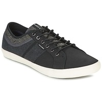 Schuhe Herren Sneaker Low Jack & Jones ROSS WINTER Anthrazit