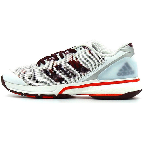 adidas performance stabil boost 20y w weiss schuhe. Black Bedroom Furniture Sets. Home Design Ideas