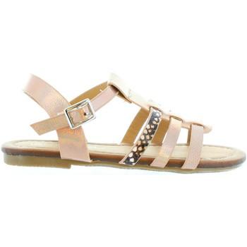 Schuhe Mädchen Sandalen / Sandaletten Flower Girl 322191-B2040 Rosa