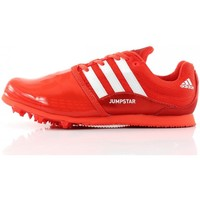 Schuhe Herren Laufschuhe adidas Performance Jumpstar Allround Orange