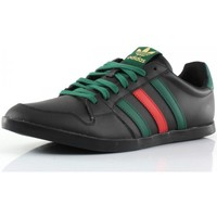 Schuhe Herren Sneaker Low adidas Originals AdiLago Low Noir