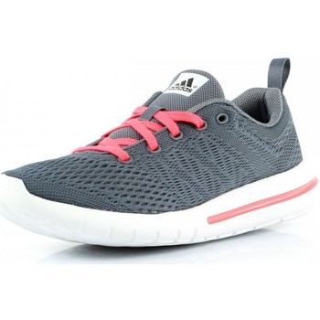 Schuhe Damen Laufschuhe adidas Performance Element Urban Run W Gris