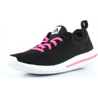 Schuhe Damen Laufschuhe adidas Performance Element Urban Run W Noir
