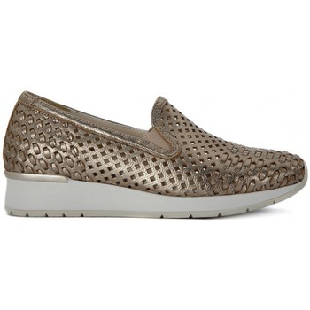 Schuhe Damen Sneaker Low Melluso SLIP ON ALBA    145,1