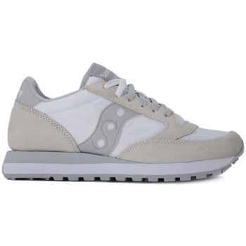 Schuhe Herren Sneaker Low Saucony JAZZ WHITE    131,3