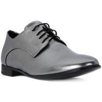 Schuhe Damen Richelieu Lilimill LILI MIL SUNRISE ACCIAIO Grigio