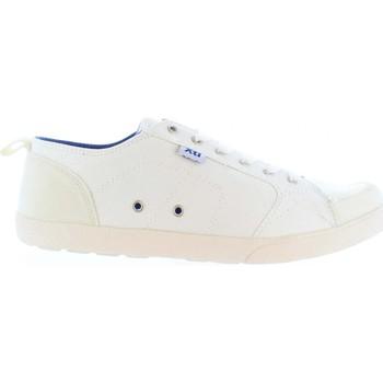 Schuhe Sneaker Xti 45642 Blanco