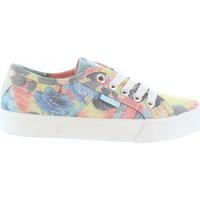 Schuhe Mädchen Sneaker Xti 53607 Azul