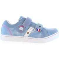 Schuhe Jungen Sneaker Low Xti 53661 Azul