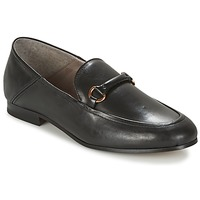 Schuhe Damen Slipper Hudson ARIANNA Schwarz