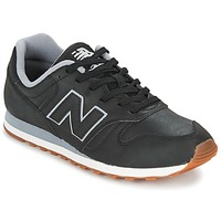 Schuhe Sneaker Low New Balance ML373 Schwarz