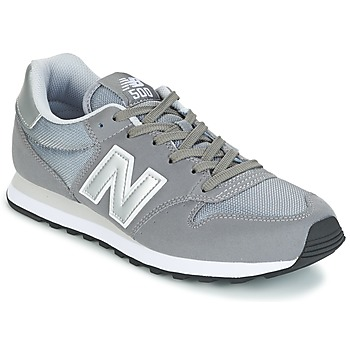 Schuhe Herren Sneaker Low New Balance GM500 Grau