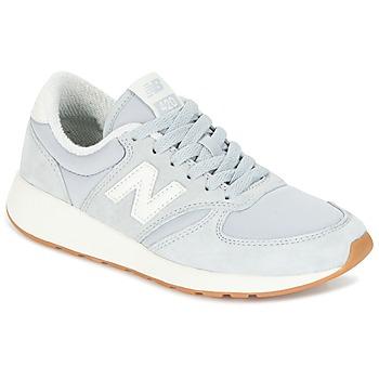 Schuhe Damen Sneaker Low New Balance WRL420 Grau