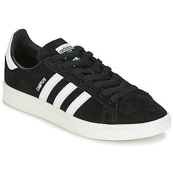 Schuhe Sneaker Low adidas Originals CAMPUS Schwarz