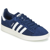 Schuhe Sneaker Low adidas Originals CAMPUS Marine