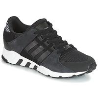 Schuhe Herren Sneaker Low adidas Originals EQT SUPPORT RF Schwarz