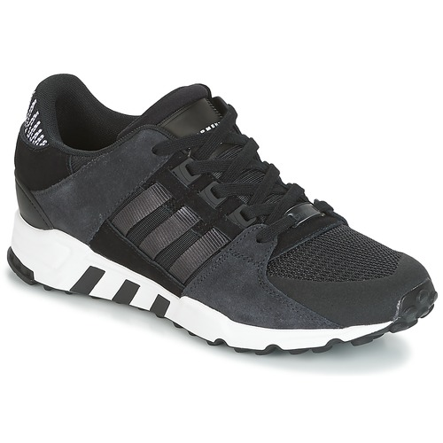 adidas Originals EQT SUPPORT RF Schwarz  Schuhe Sneaker Low Herren 95,96
