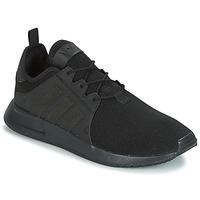 Schuhe Herren Sneaker Low adidas Originals X_PLR Schwarz