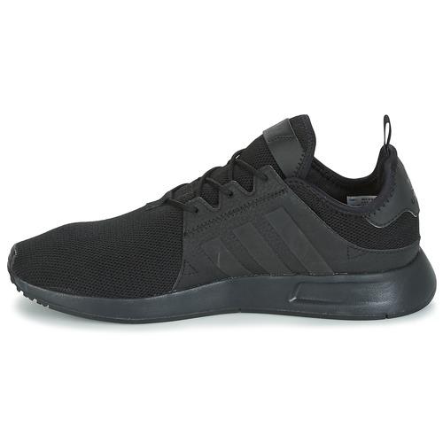 adidas Originals X_PLR Schwarz  Schuhe Sneaker Low  71,96 71,96  fd1b06