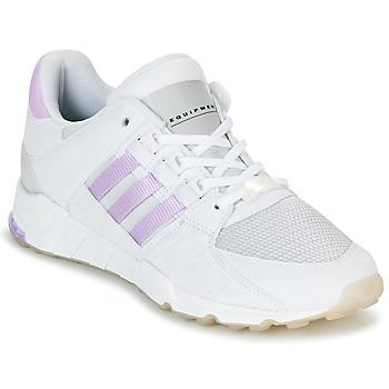 Schuhe Damen Sneaker Low adidas Originals EQT SUPPORT RF W Weiss