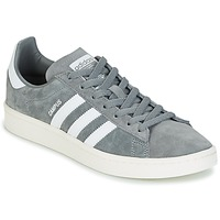 Schuhe Sneaker Low adidas Originals CAMPUS Grau