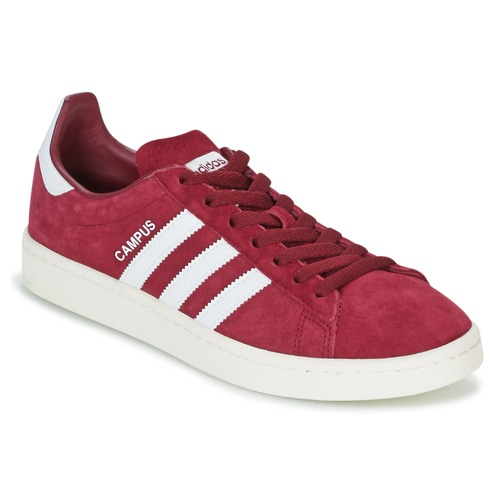 adidas Originals CAMPUS Bordeaux  Schuhe Sneaker Low  89,99