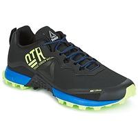 Schuhe Herren Fitness / Training Reebok Sport ALL TERRAIN CRAZE Schwarz / Blau