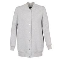 Kleidung Damen Jacken Love Moschino W330801E1779 Grau