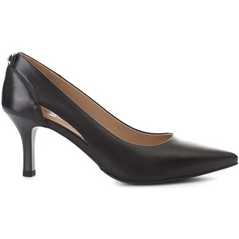 Schuhe Damen Pumps Nero Giardini P717430DE Pumps Frau Black Black