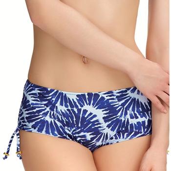 Kleidung Damen Bikini Ober- und Unterteile Fantasie FS-6317 NIE Blau