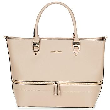 Taschen Damen Handtasche Nanucci  Maulwurf