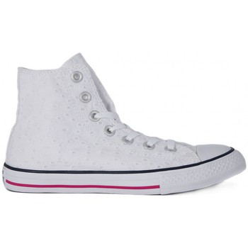 Schuhe Kinder Sneaker High Converse ALL STAR HI  COTTON EVELT     78,8
