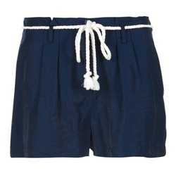 Kleidung Damen Shorts / Bermudas Casual Attitude GRETTE Marine